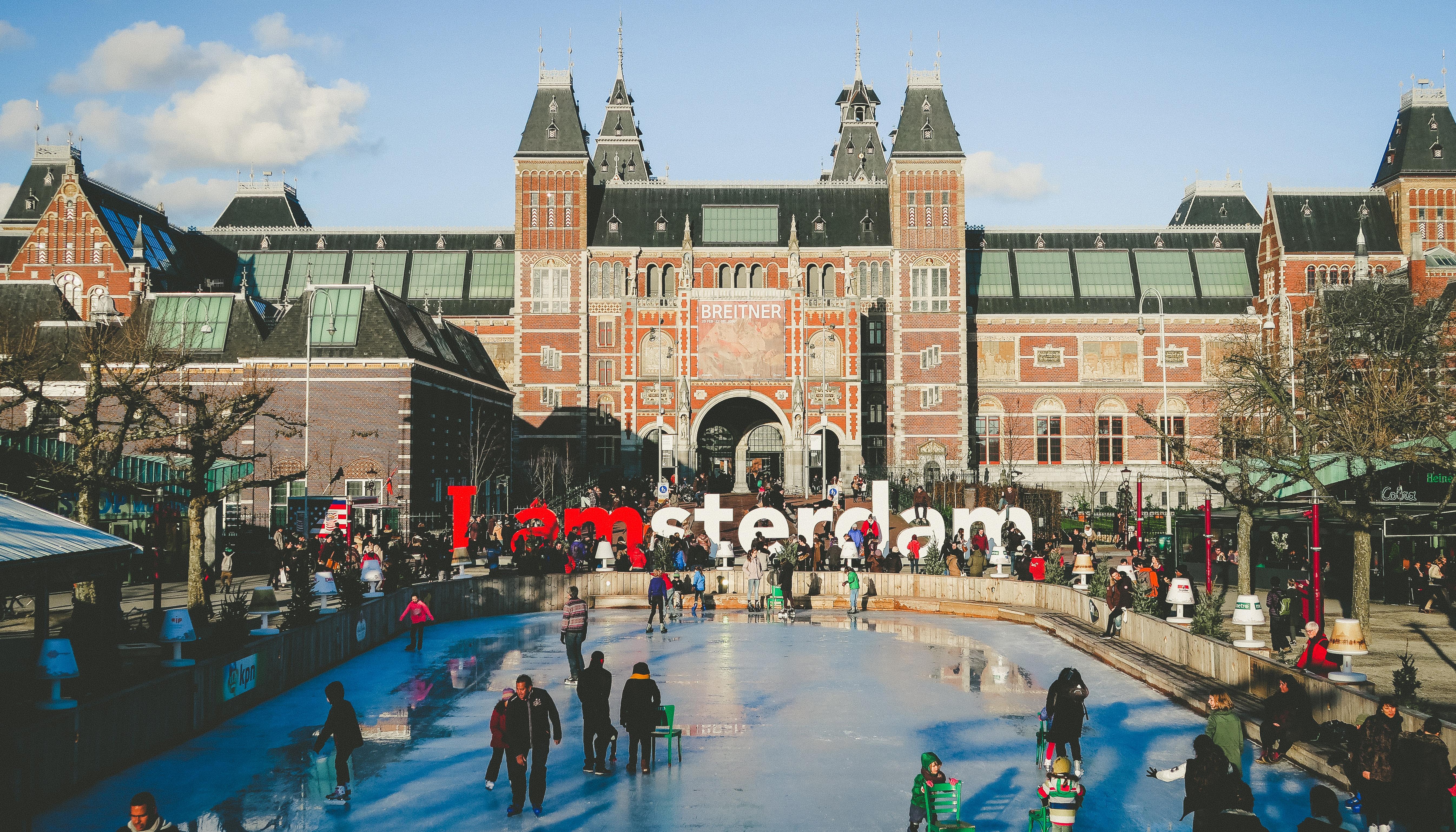 Voorwaarden toeristenverhuur in Amsterdam